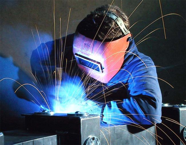 HG Furnishing Welding Work