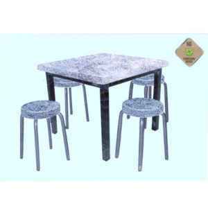 Cafe, Fibreglass Furniture